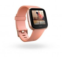 Fitbit Smart Watch Versa pfirsich/rosegold