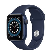 Apple Smartwatch Series 6 GPS, 44 mm