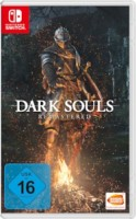 Switch Spiel Dark Souls: Remastered