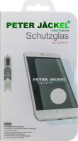 Peter Jäckel Schutzglas HD Glass Protector Galaxy A21s