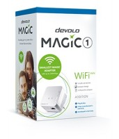 Devolo Netzwerksteckdose Magic 1 WiFi mini