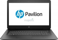 HP Notebook 17-ab306ng