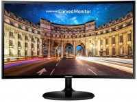 Samsung Monitor C24F390FHU LED