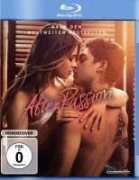 Blu-ray After Passion
