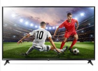 LG LED TV 55UK6100