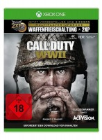 XBoxOne Spiel Call of Duty 14