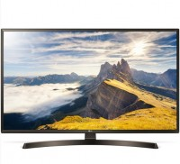 LG LED TV 43UK6400