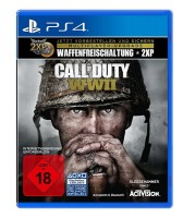 PS4 Spiel Call of Duty 14